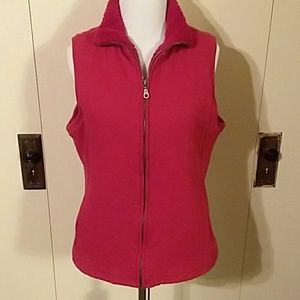 Cold Water Creek Women's Quilted Vest